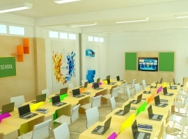 samsung smart school constantine